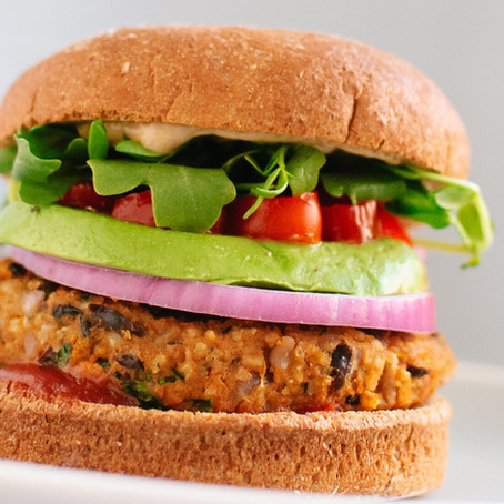 I Ate Healthy for 2 Days and Already Want a Burger