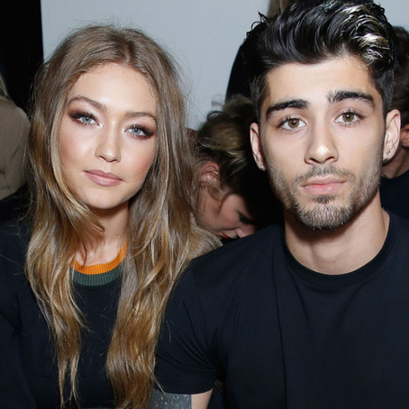Gigi Hadid Finally Reveals Name of Her and Zayn Malik's Baby Girl