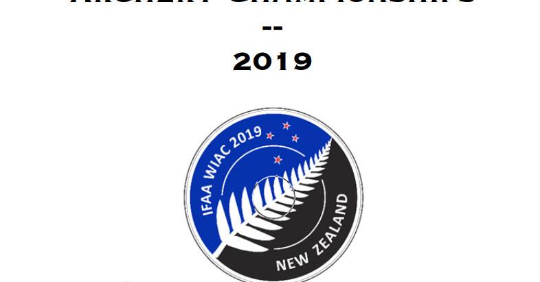 WIAC 2019 rezultatai
