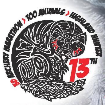 100 Žvėrių Maratono rezultatai