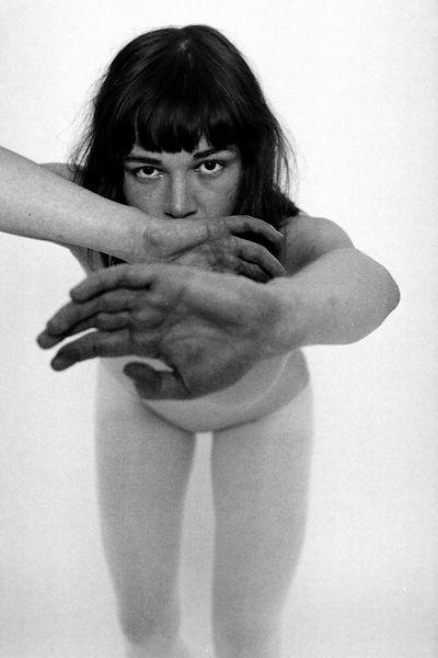 Dancer by Kate Guić