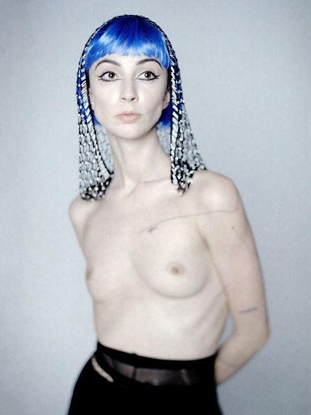 Monina Nevrla by Kate Guić