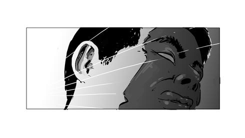 Storyboard Zatoichi Next! 0011