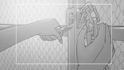 Storyboard YSL Shine Volupté Rouge 006