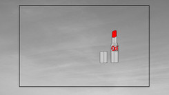 Storyboard YSL Shine Volupté Rouge 044