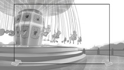 Storyboard YSL Shine Volupté Rouge 029