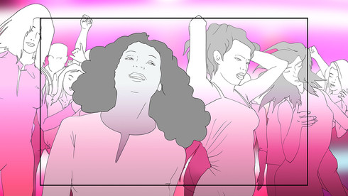 Storyboard Pink First 031