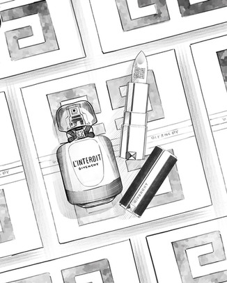 Storyboard The Art of Gifting 03