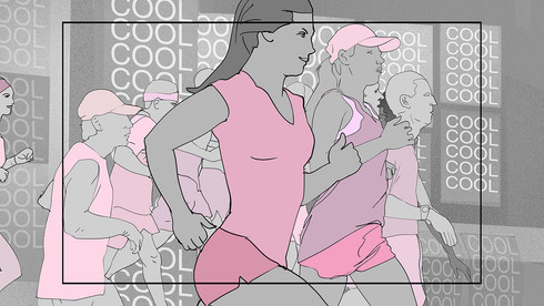 Storyboard Pink First 007