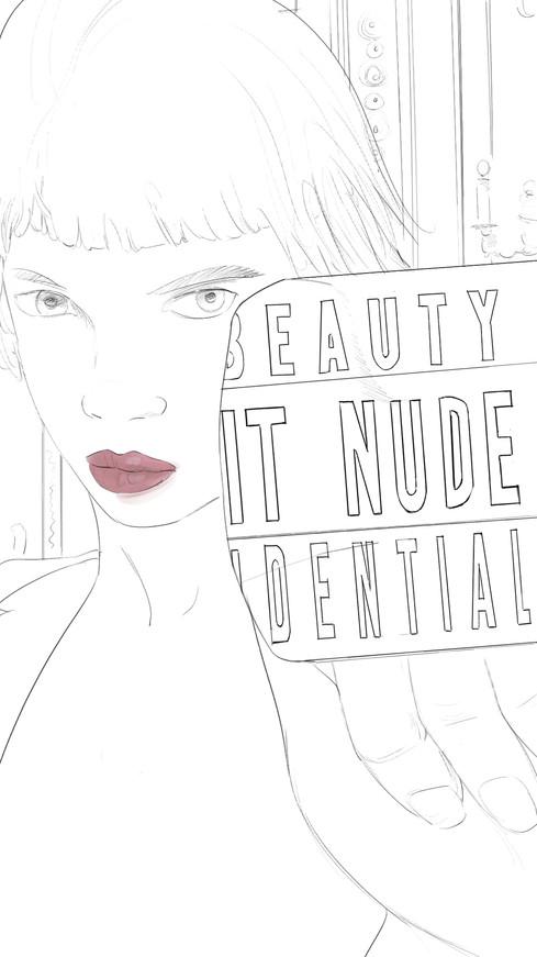 Illicit Nude Storyboard 02