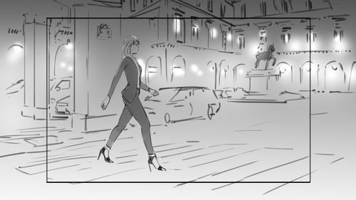 Storyboard  Walk the line 06