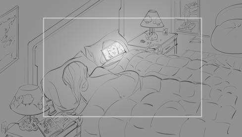 Storyboard Hp Companion