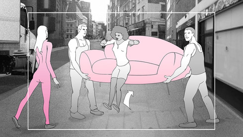 Storyboard Pink First 009