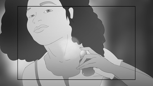 Storyboard Pink First 003