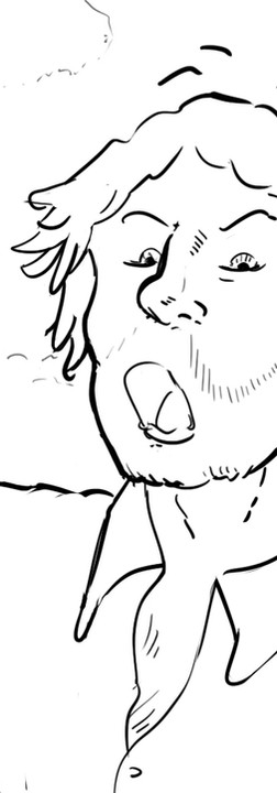 Storyboard Le Relou 002