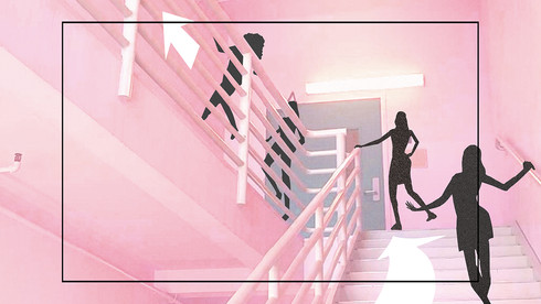 Storyboard Pink First 030
