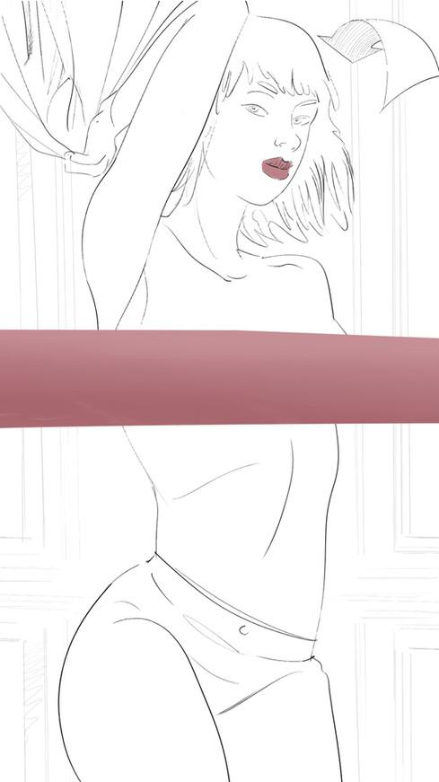 Illicit Nude Storyboard 010