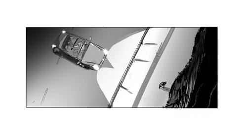 Storyboard Zatoichi Next! 0013