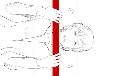 Storyboard The Slim Desire 04