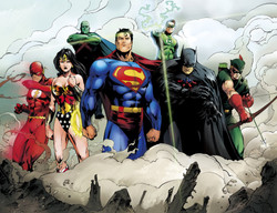 DC dreamwar1 by Alenz