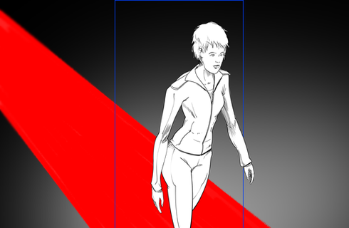 Storyboard The Slim Desire 015
