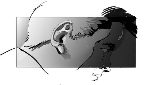 Storyboard Zatoichi Next! 0015