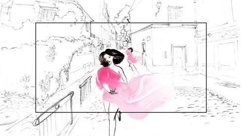 Storyboard Ishia 001