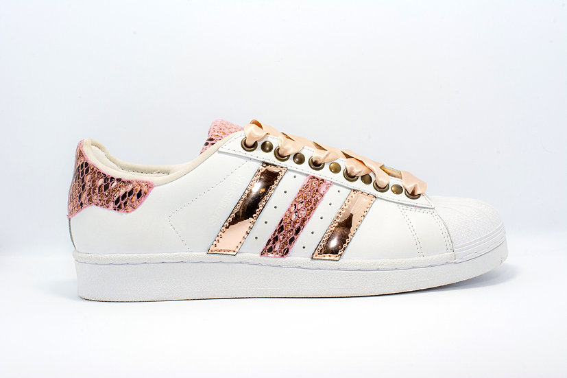 BF Adidas Superstar Pink Lady