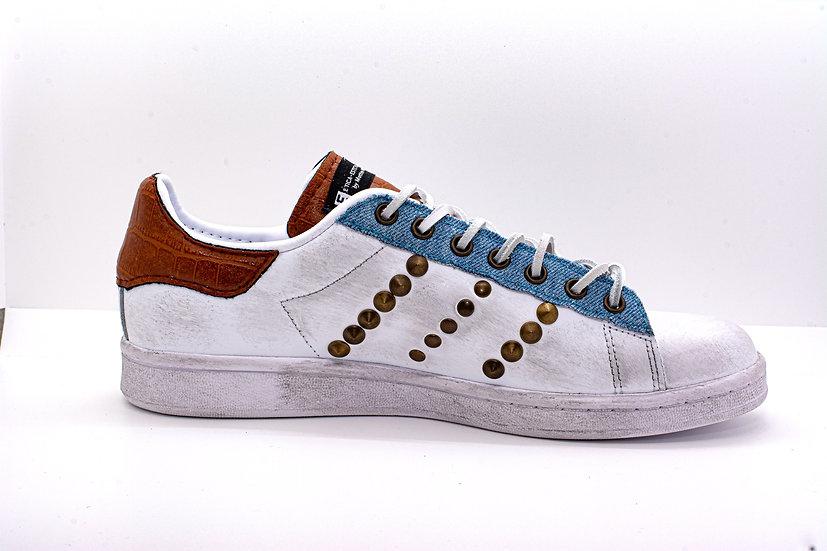 BF Adidas Stan Smith Jeans