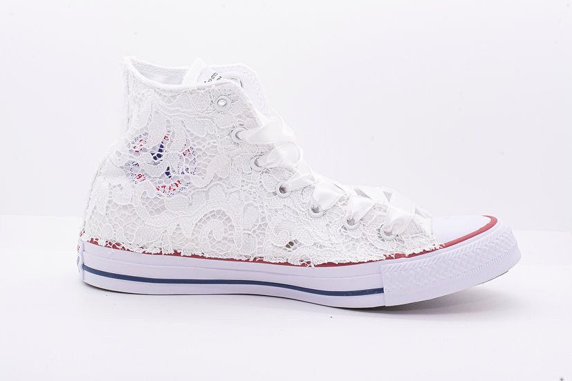 BF Converse more than cool