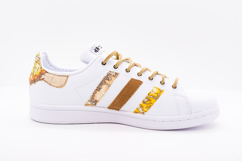 BF Adidas Stan Smith Wanderlust