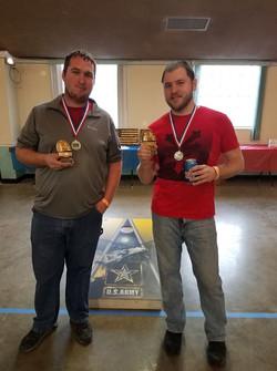 1st Place | Tournament #1