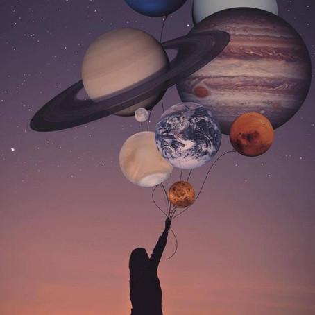 Força Lunar: Saiba como a Astrologia Védica pode ajudar no autoconhecimento