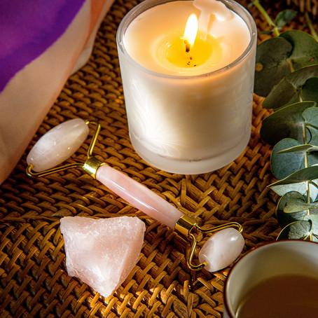 Três dicas para se conectar com a magia das velas