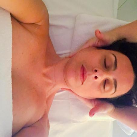 Day Use no Sheraton Grand Rio com massagem e mar carioca
