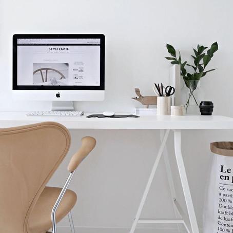 Home office: Dicas para você trabalhar melhor em casa