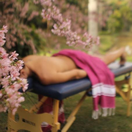 Saiba escolher quais os melhores óleos para a sua massagem