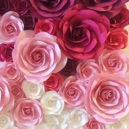 Conheça o poder das Rosas: Receitas  e Rituais
