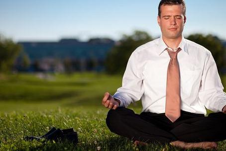Aprenda a acalmar sua mente com a meditação