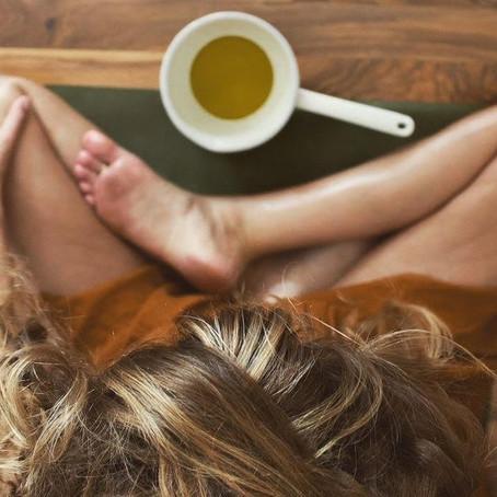 Automassagem: técnicas para equilibrar o corpo, mente e alma