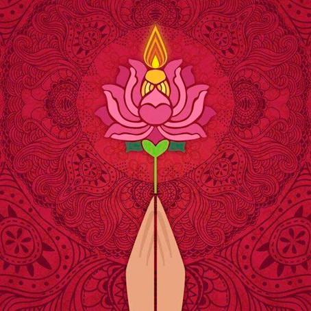 Medite Metta Bhavana