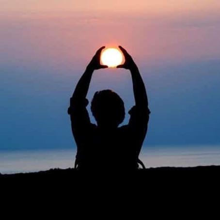 Aprenda a desenvolver a sua espiritualidade através de atitudes simples