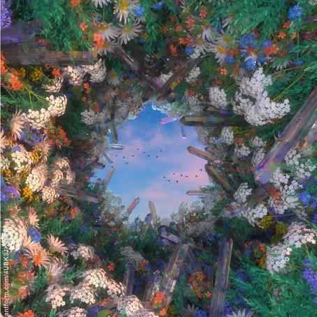 Orações da natureza para entrar na Primavera com palavras positivas