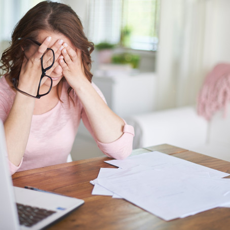 Você sabe o que é Burnout? O perigo pela busca da perfeição