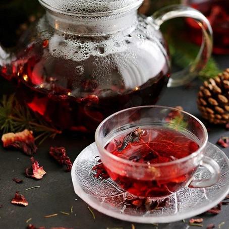 Experimente os chás que podem melhorar a sua concentração e o foco