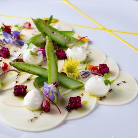Saiba fazer receita vegana do chef Jonas Ferreira do Le Cordon Bleu
