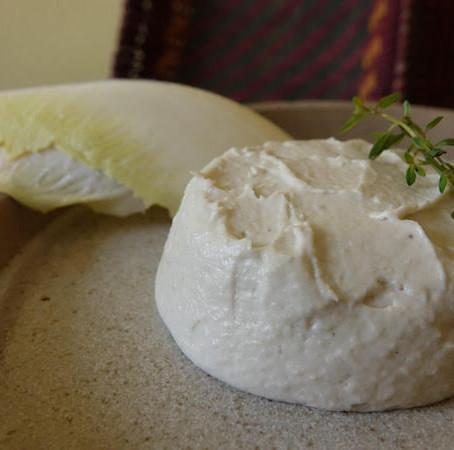 Saiba fazer cream cheese vegano da chef Cynthia Brant da La Fromagerie Vegan