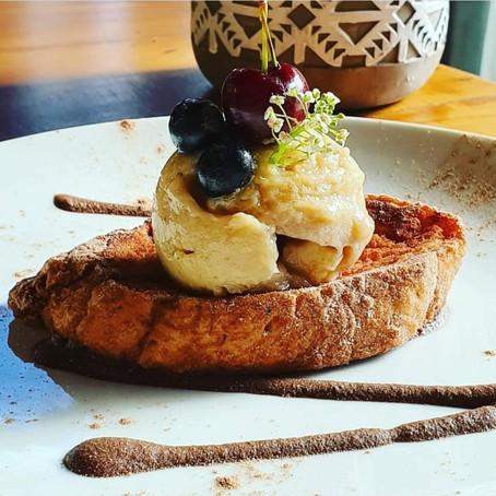 Natal sem culpa: Conheça duas receitas natalinas veganas com a chef Giovanna Fraga