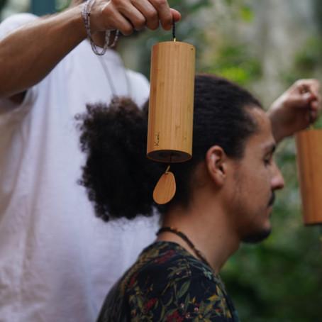 Conheça o Soundfulness: Terapia que utiliza o som para massagem e autoconhecimento