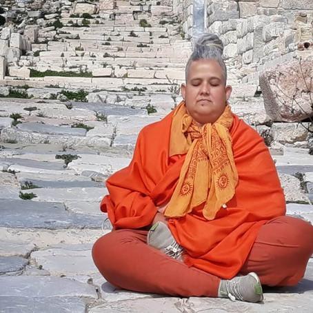 Namaste! Conheça a sabedoria e a ciência do yoga